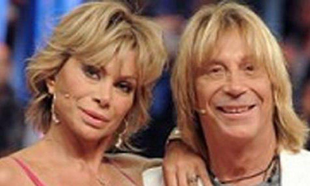 GF Vip Carmen Russo racconta come ha conosciuto con Enzo Paolo