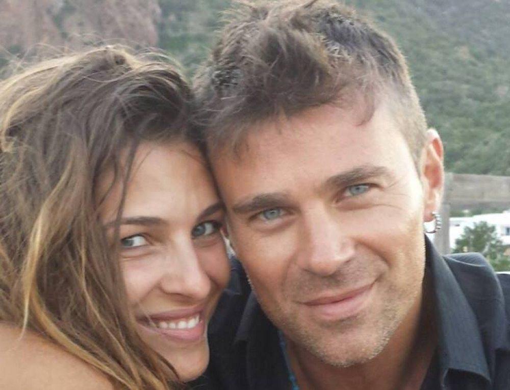 Fabio Fulco Cristina Chiabotto amore finito