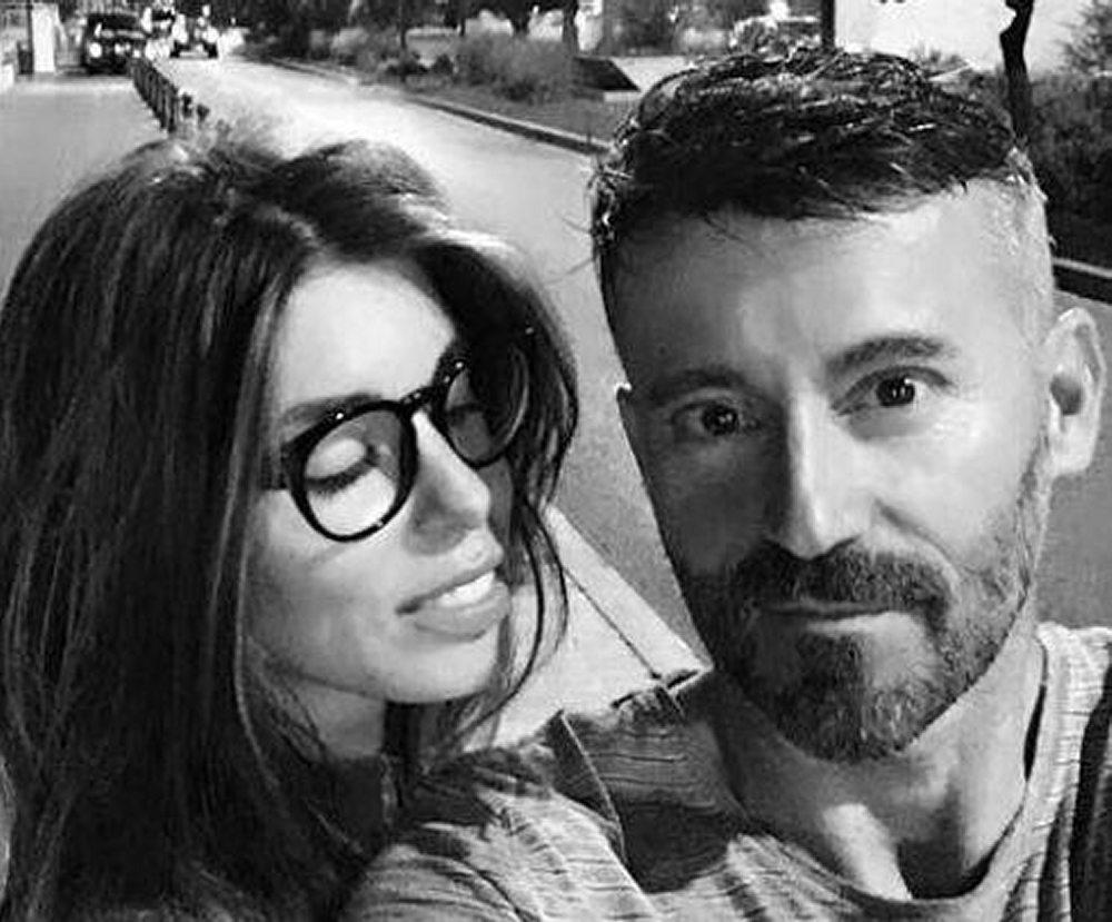 Max Biaggi e Bianca Atzei amore finito