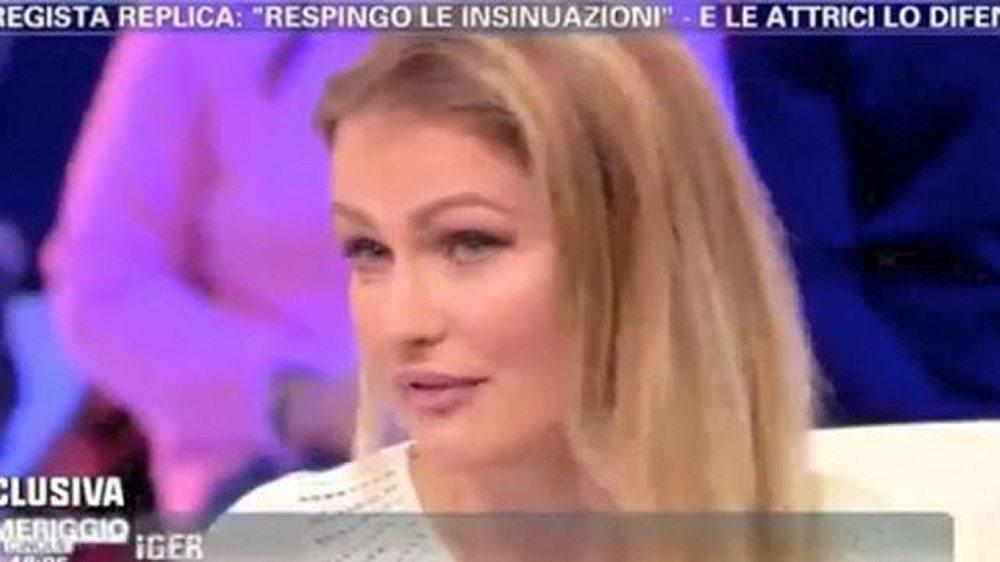Eva Henger punta il dito contro Miriana Trevisan