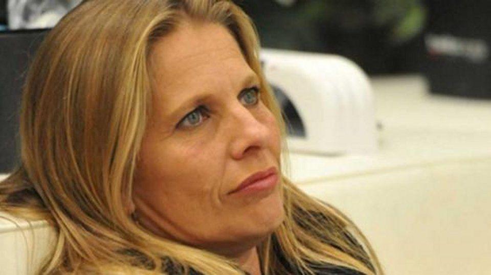 Laura Freddi il mio rapporto d'amore tormentato con Daniele Bossari