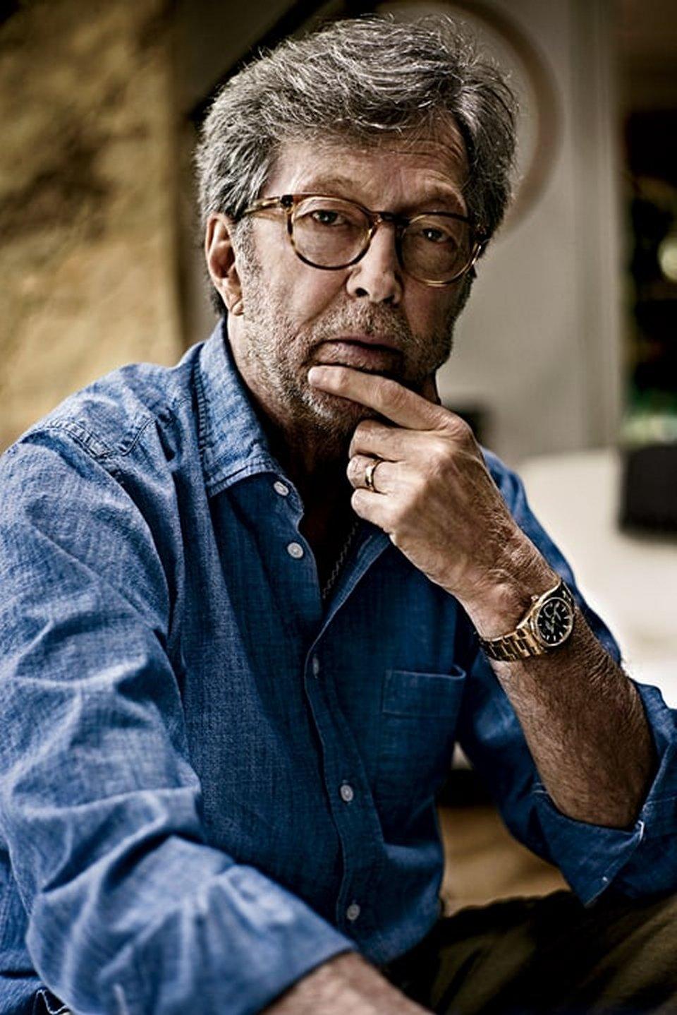 Il dramma di Eric Clapton sta diventando sordo
