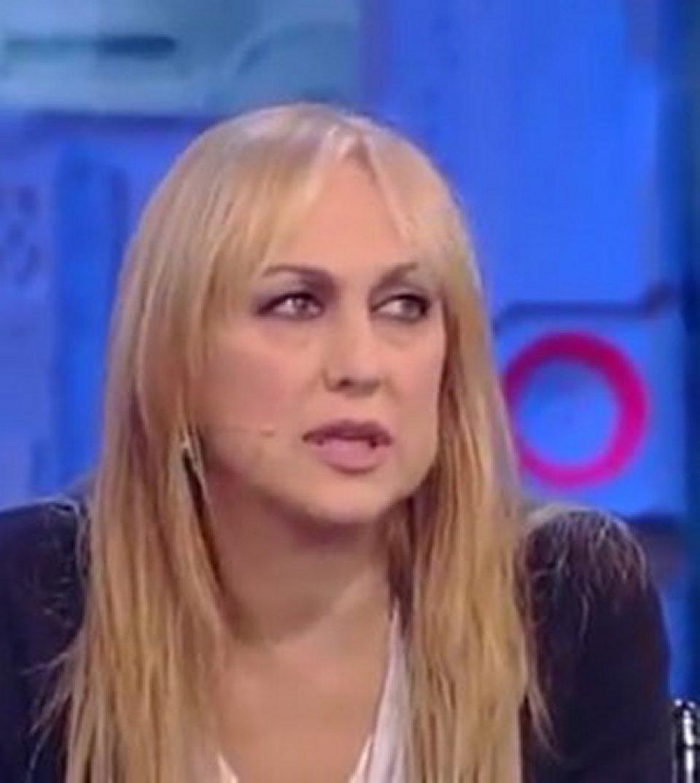 Alessandra Celentano non posso più danzare