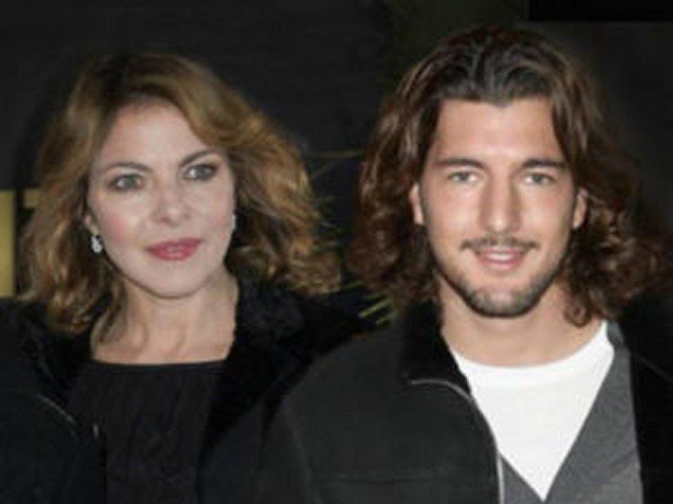 Claudia Gerini non ho trattato Andrea Preti