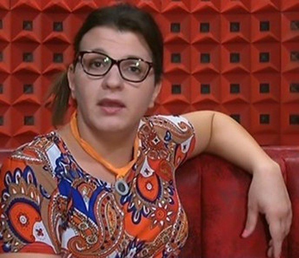 L'ex gieffina Rebecca De Pasquale sono senza soldi e senza lavoro