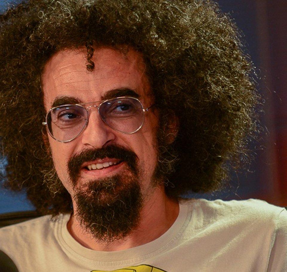Il cantante Capararezza parla della sua malattia
