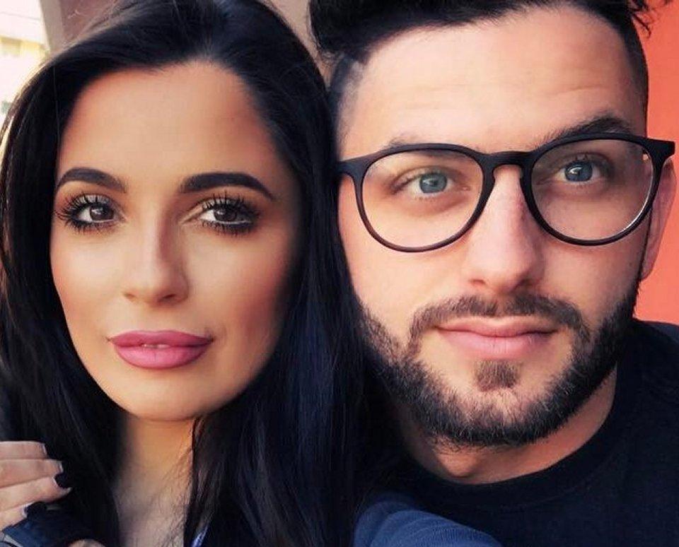 Alessia Macari ho rimandato le nozze per gli attacchi di panico