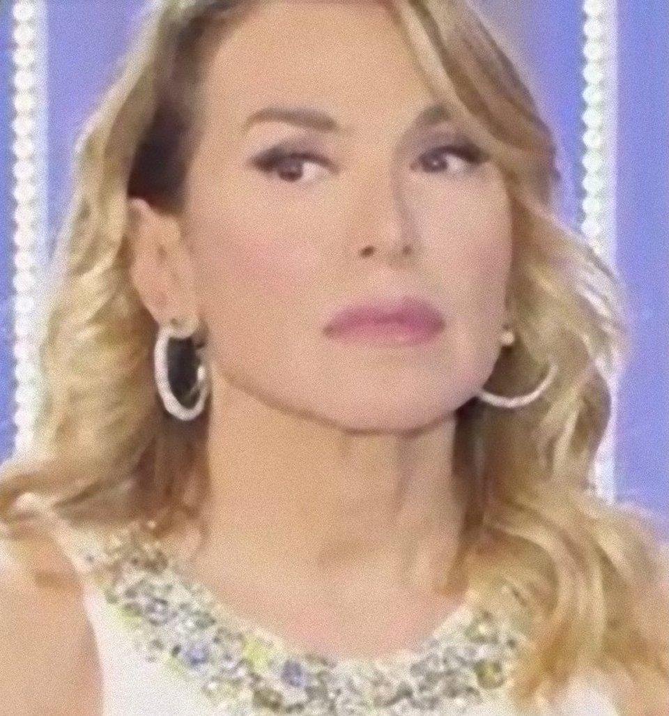 La Rai annulla l'intervista di Bianca Berlinguer a Barbara D'Urso