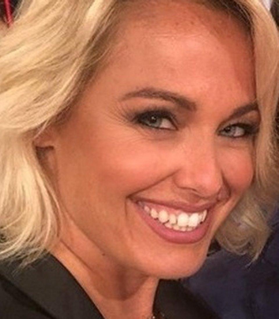 Sonia Bruganelli scatena il web per un post su Miss Italia 2018