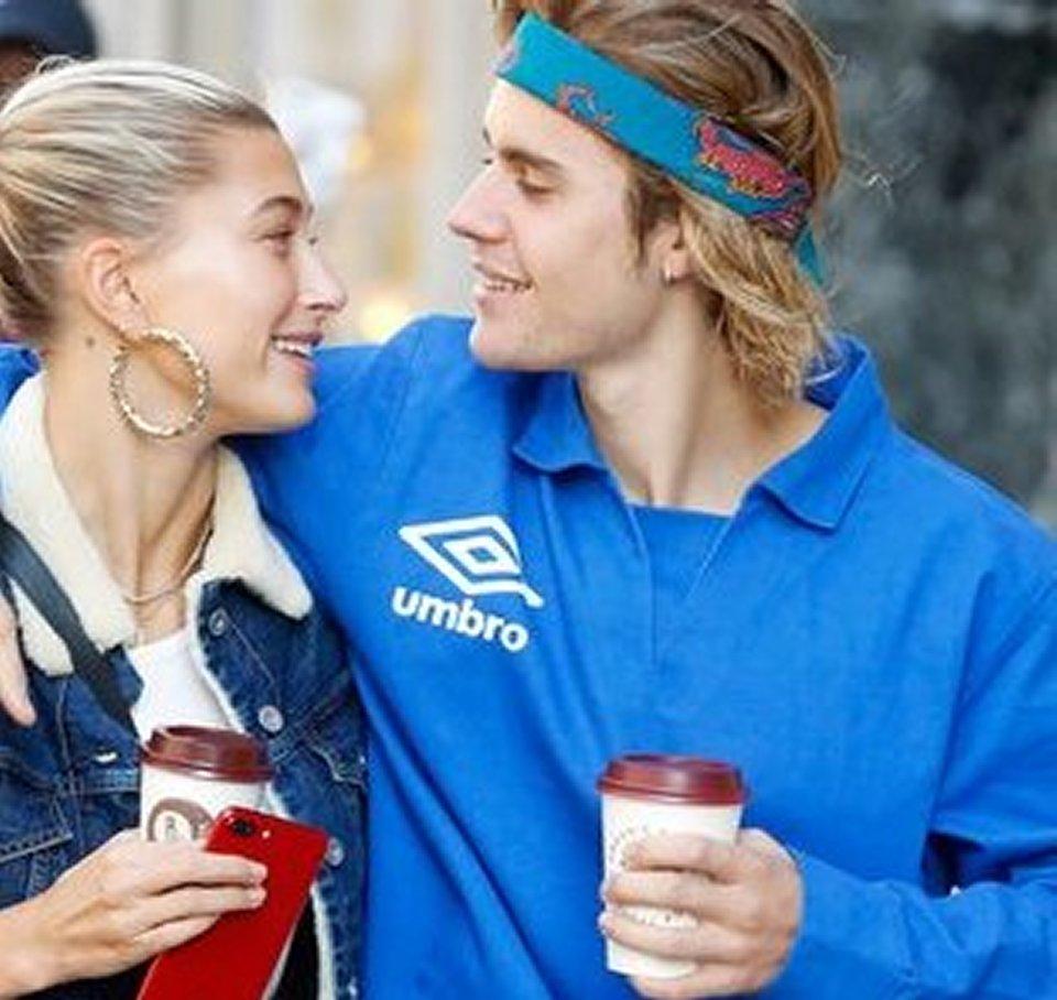 Justin Bieber e Hailey Baldwin finalmente sposi