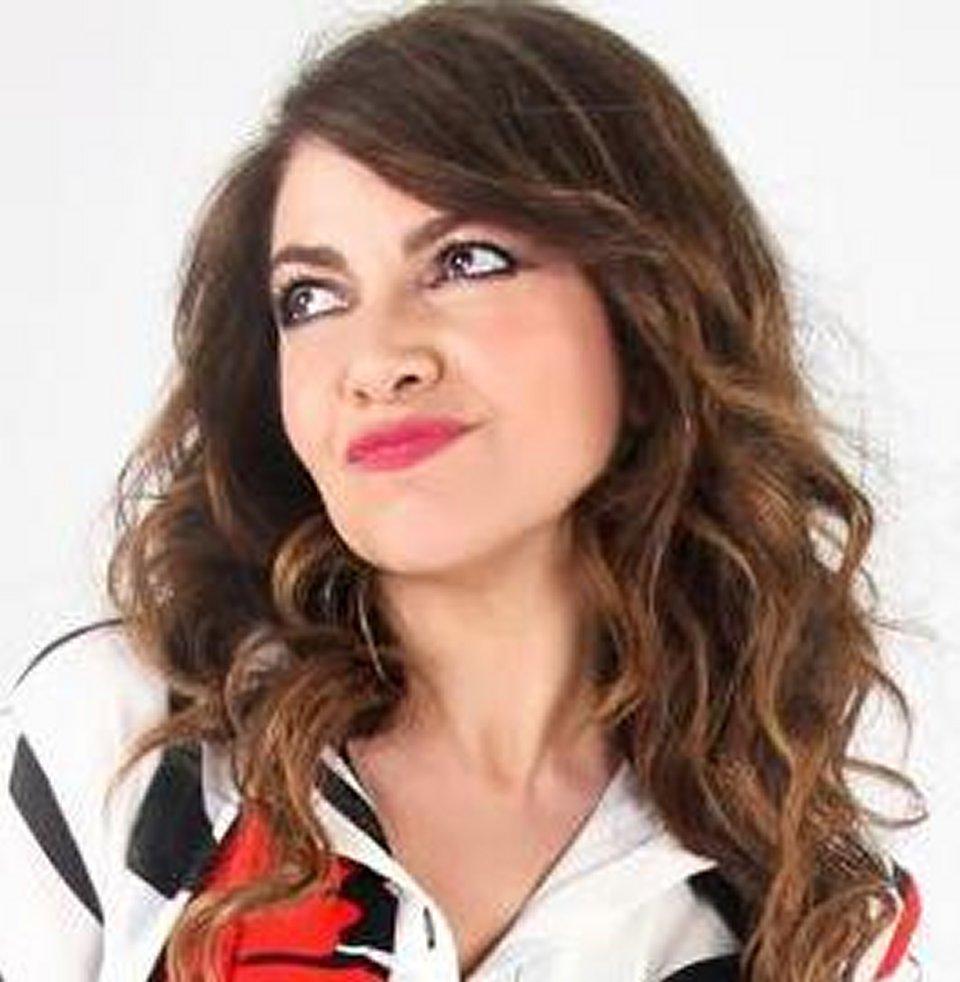 Cristina D'Avena rivela di piacere a tanti uomini