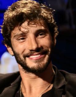 Stefano De Martino sono pronto ad adottare un bambino