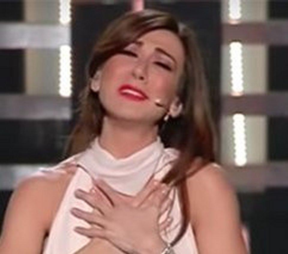 Virginia Raffaele il mio amore platonico per Fiorello