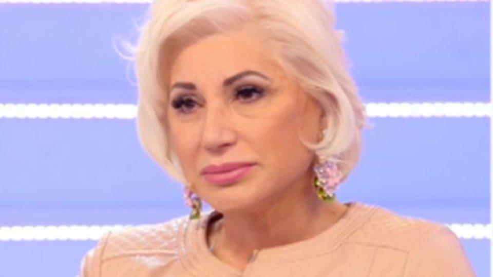 Barbara D'Urso mette in guardia Lucia Bramieri dal suo fidanzato