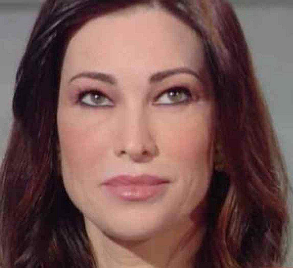 Manuela Arcuri contro le agenti della Prati anch'io sono stata vittima
