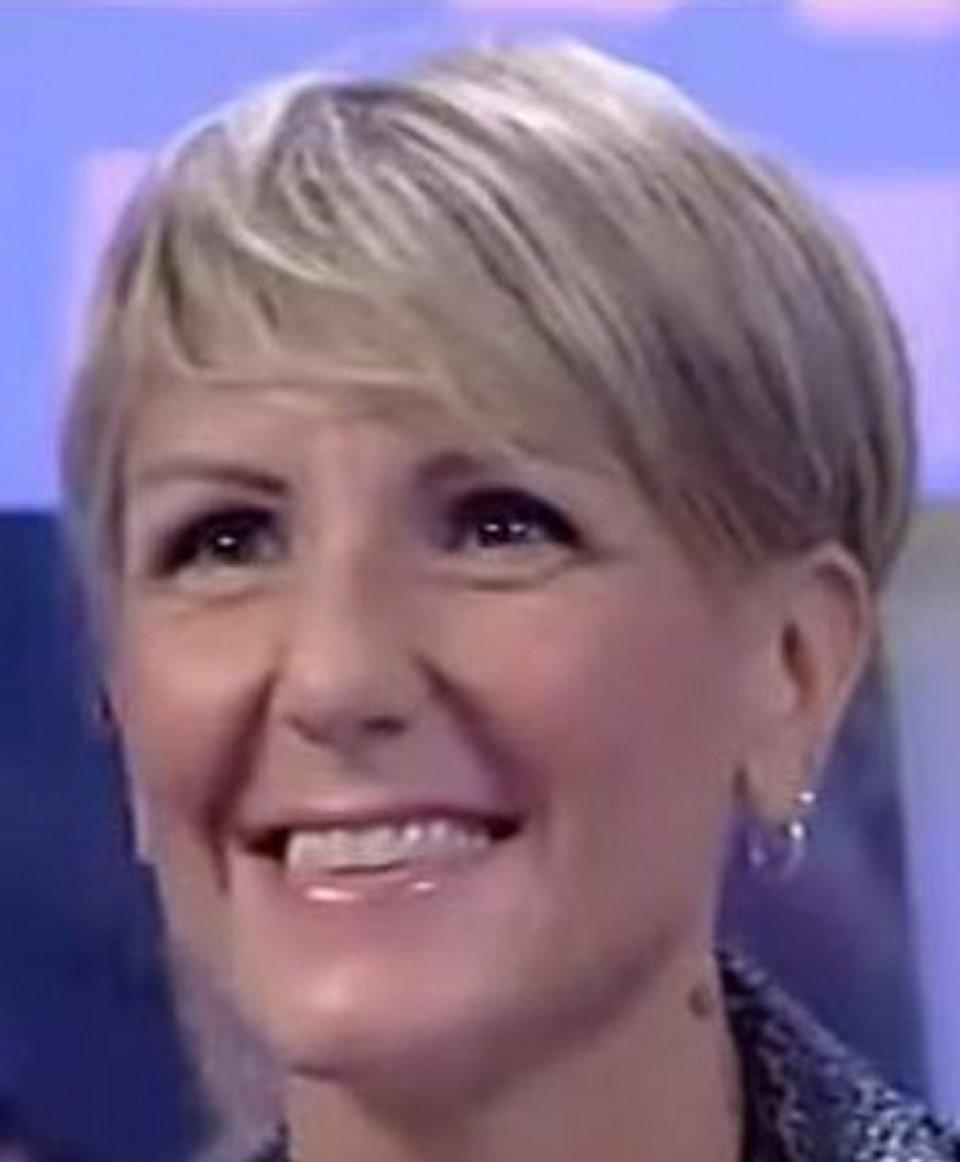 La vedova di Vigor Bovolenta Federica Lisi ora ama una donna