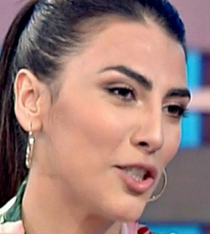 Giulia Salemi dopo Francesco Monte oggi sono single