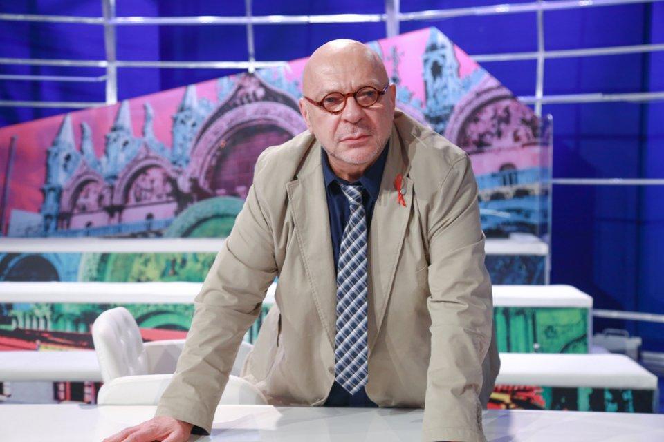 Mauro Coruzzi choc lascio la tv per combattere un male che porto dentro