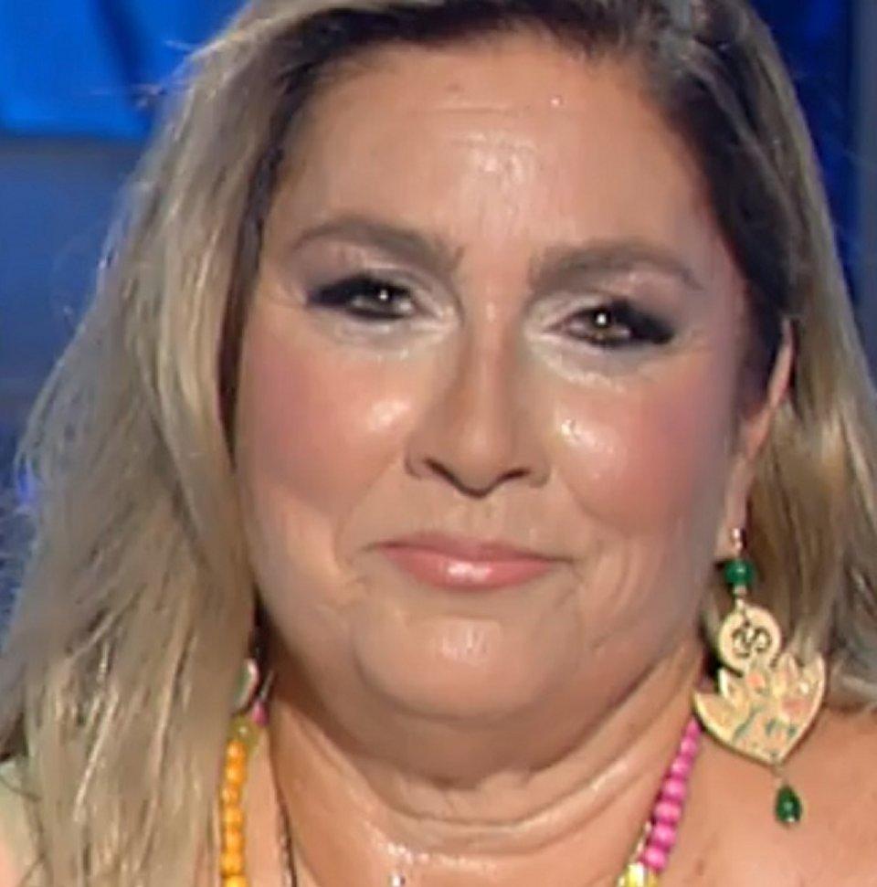 Romina Power smentisce il gossip non c'è stato nessun litigio con Albano