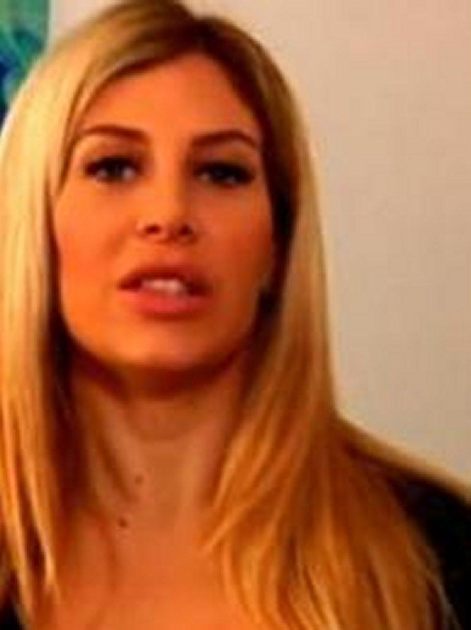 Paola Caruso ecco perchè è finita con Moreno Merlo