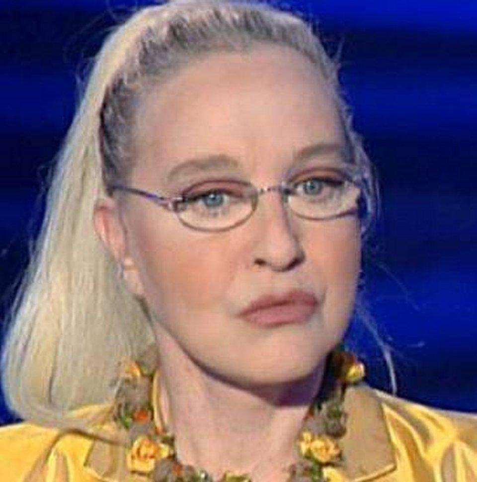 Eleonora Giorgi sono pronta per l'Isola al cinema non mi vogliono più