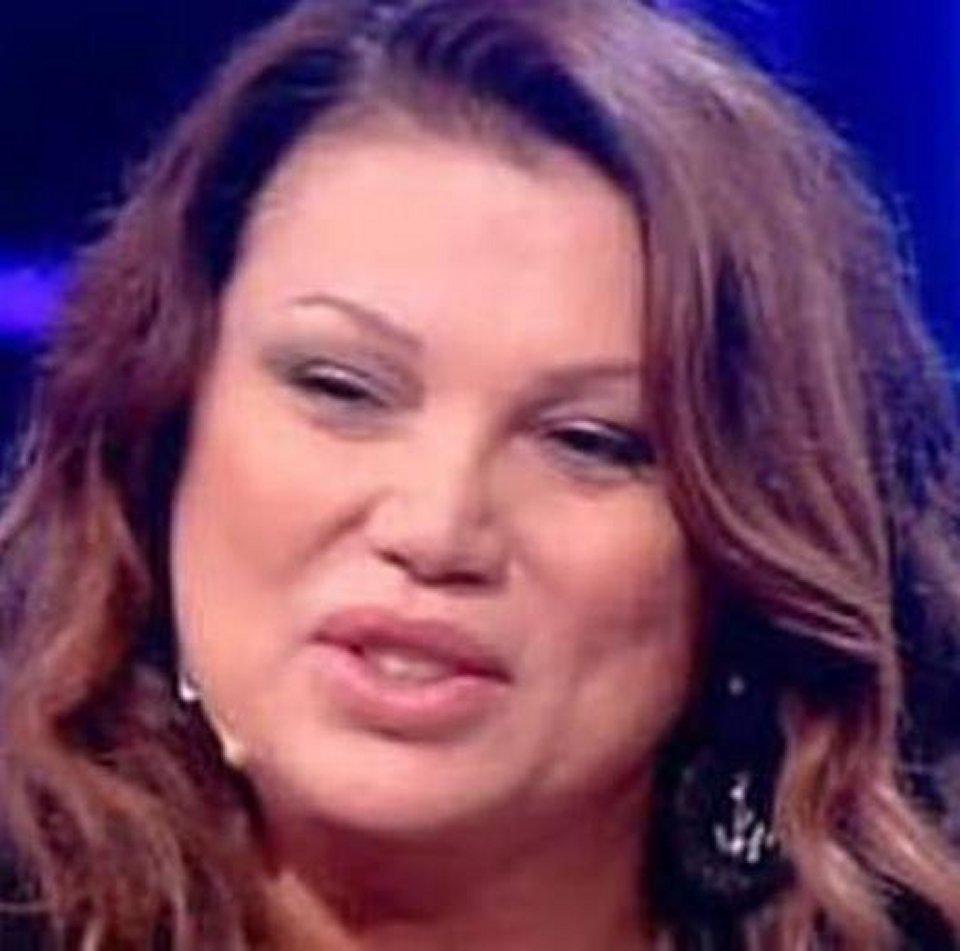 Serena Grandi sono stata innamorata di Gianni Morandi