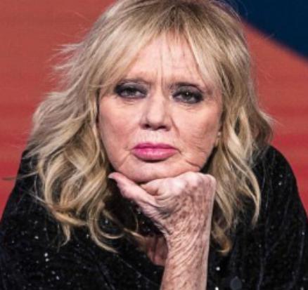Sanremo 2020 choc Rita Pavone ho rischiato di morire