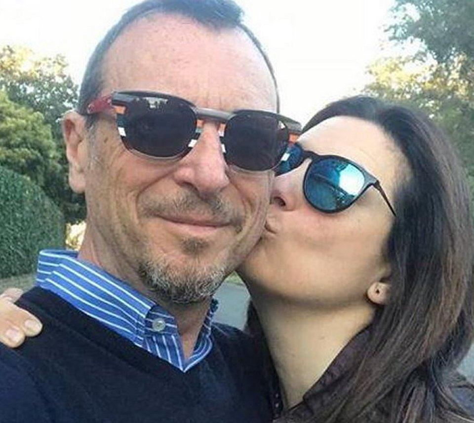 Sanremo 2020 Amadeus dopo la bufera interviene Giovanna Civitillo