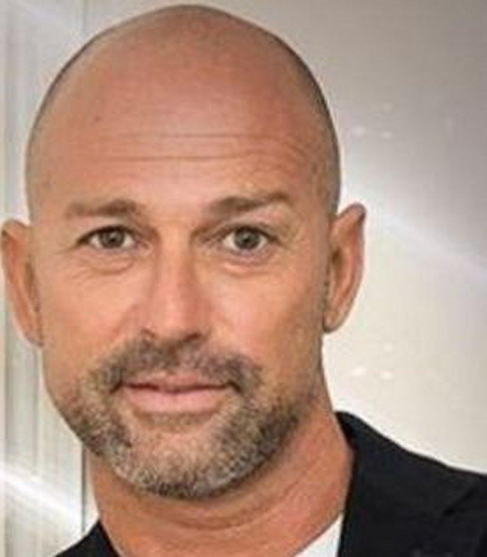 Stefano Bettarini contro Gerò Carraro mi ha messo contro Simona Ventura