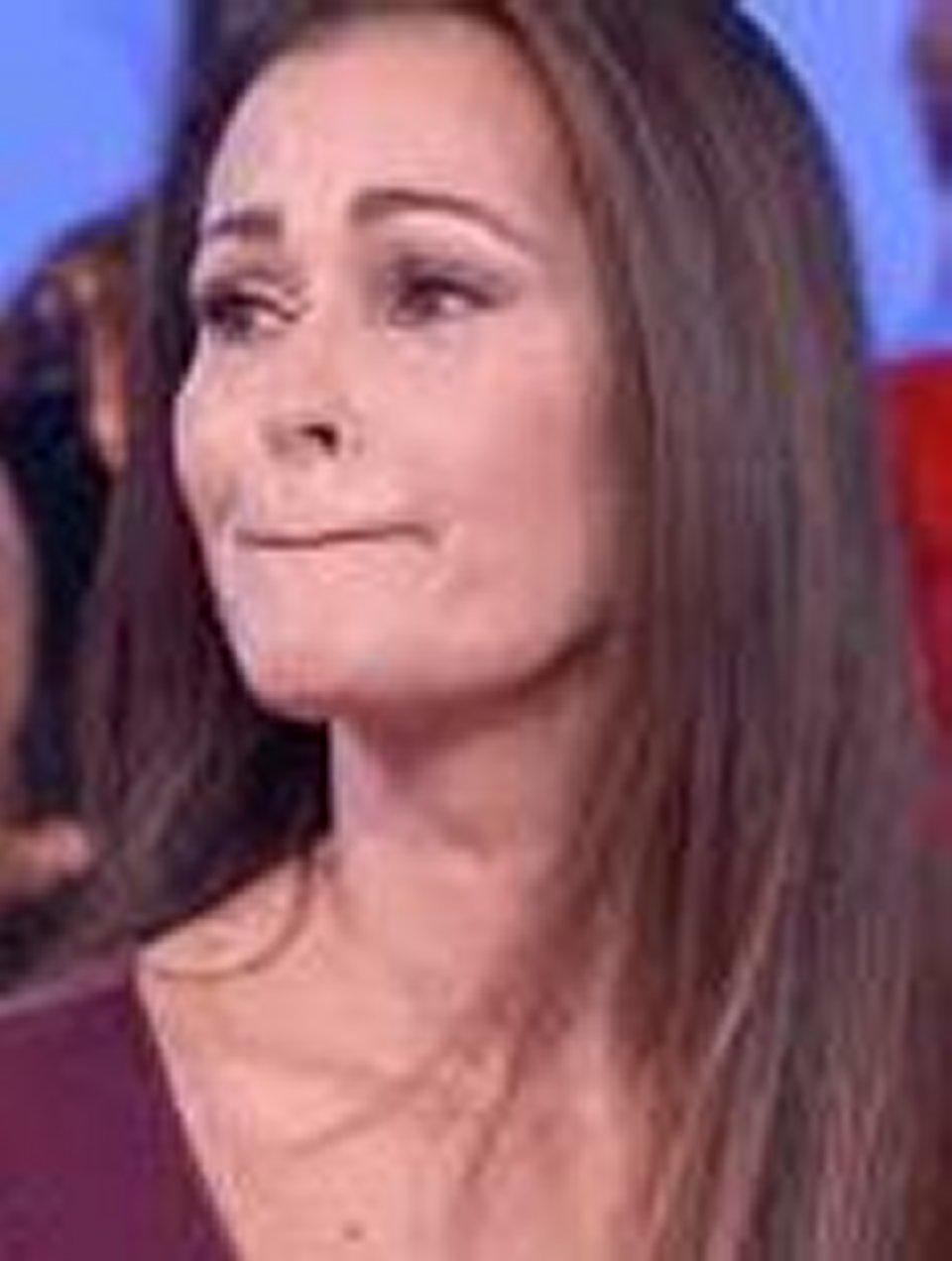 Samantha De Grenet ho combattuto contro un brutto male