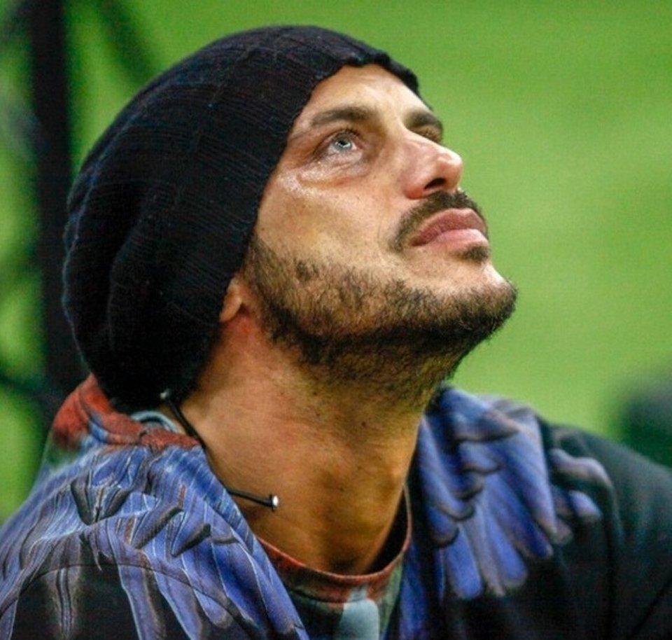 Gf Vip il racconto choc e privato di Andrea Montovoli