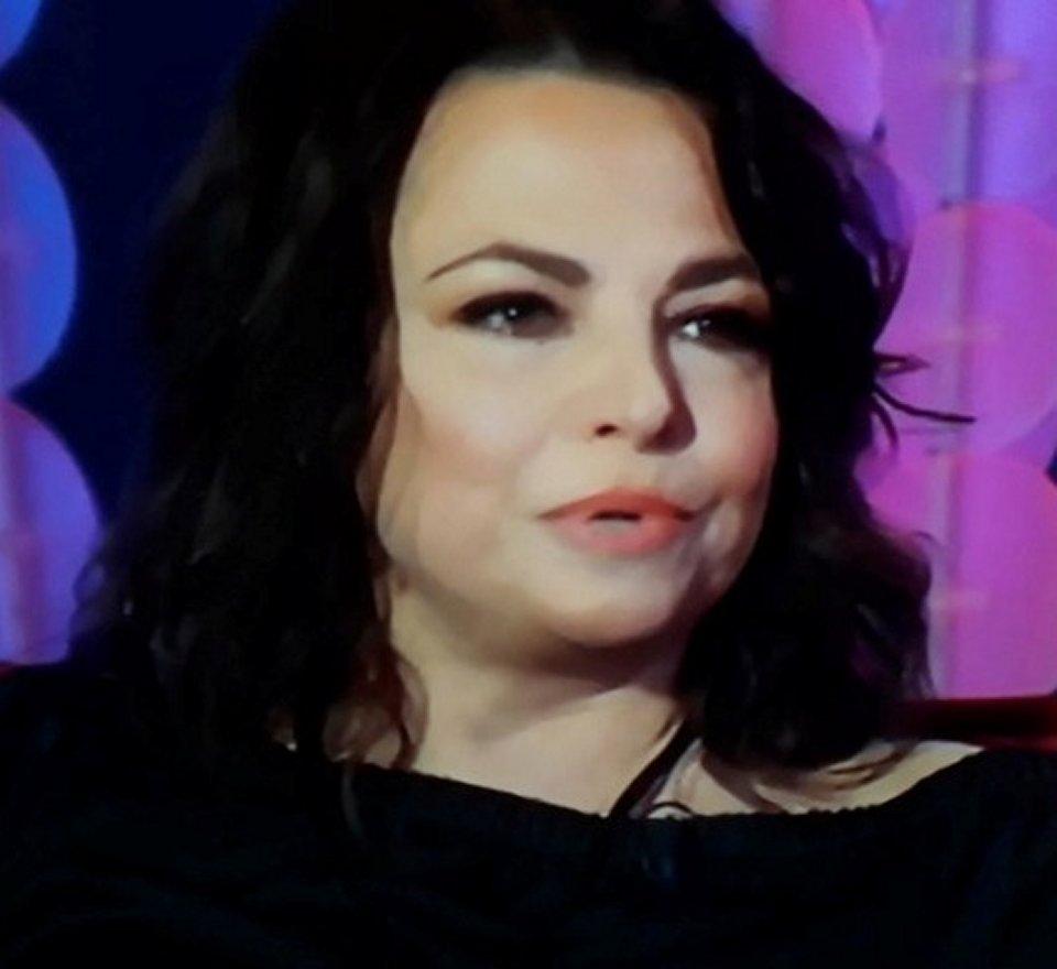 Francesca Alotta choc sto combattendo contro il cancro