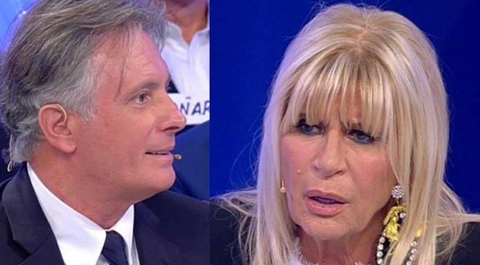 Giorgio Manetti è contro Gemma ormai non la crede più nessuno