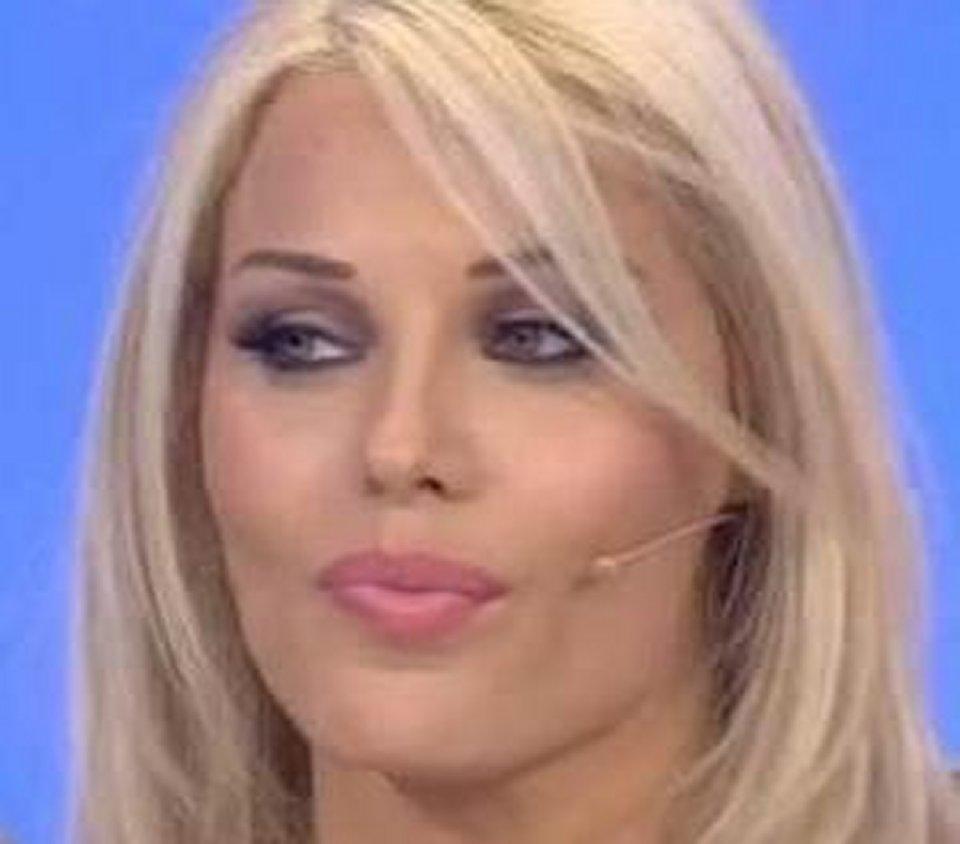 Giulia Montanarini a 44 anni è incinta della sua prima figlia