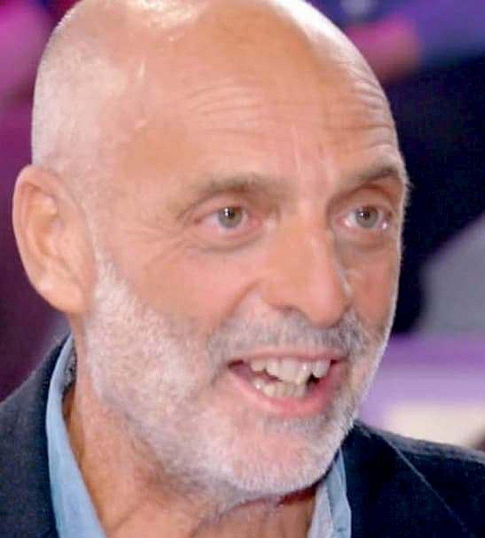 Paolo Brosio contro Giuseppe Conte si è affidato alla scienza e non a Dio