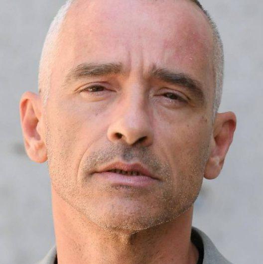 Eros Ramazzotti sui social smentisce la presunta storia d'amore con Roberta Morise