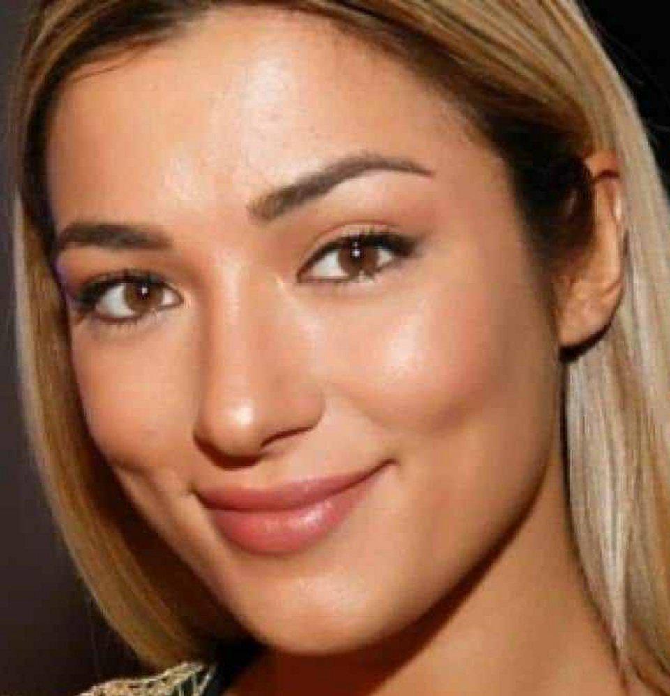 Soleil Sorge battaglia via social contro Karina Cascella tornasse a vendere tisane