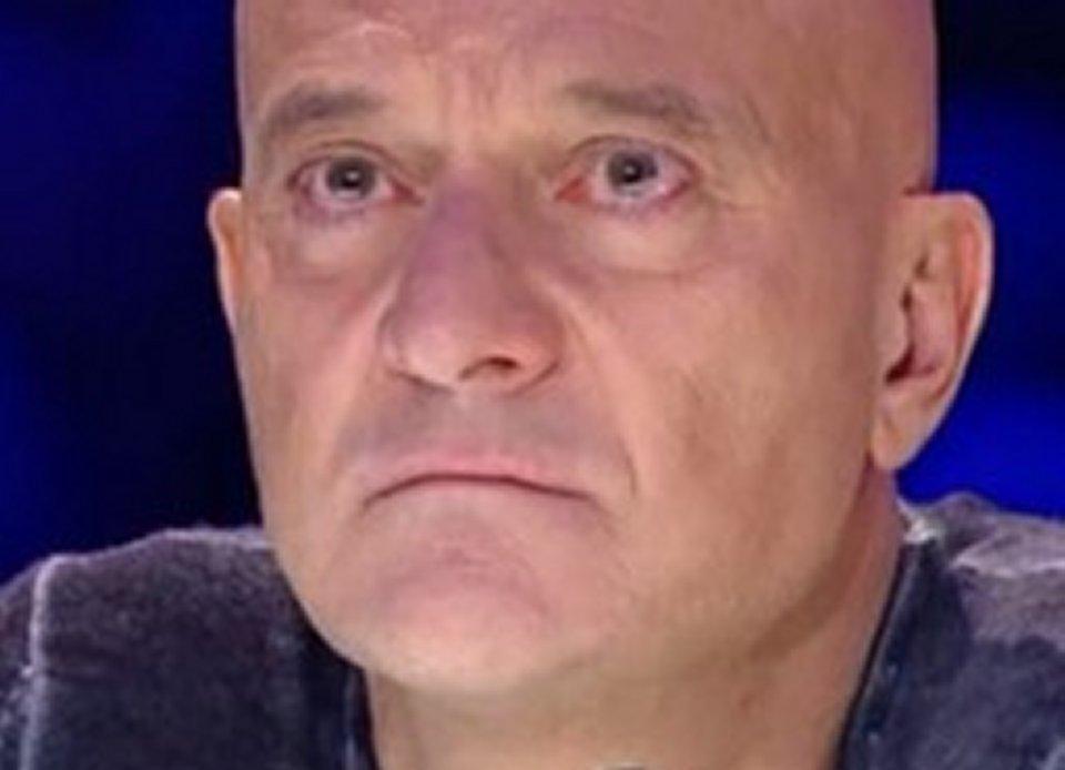 Il dolore Claudio Bisio la mamma è morta durante la quarantena