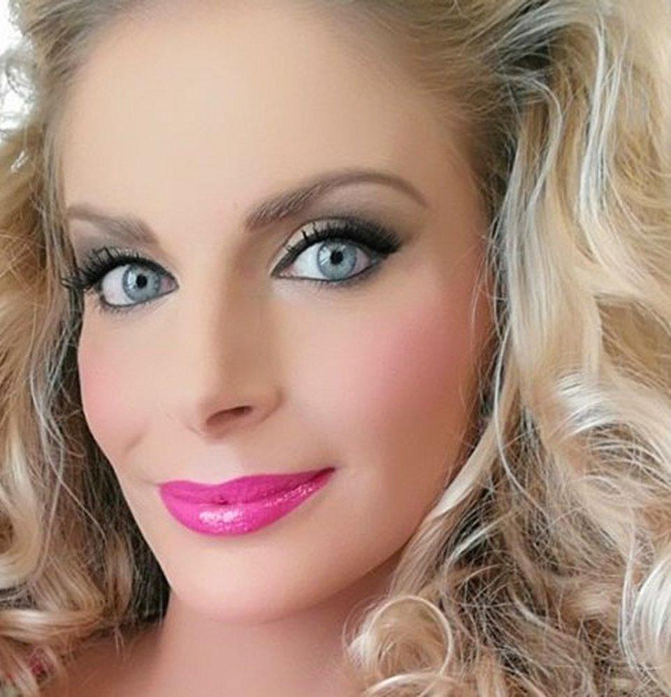 Francesca Cipriani vorrei partecipare al Gf Vip per trovare l'amore
