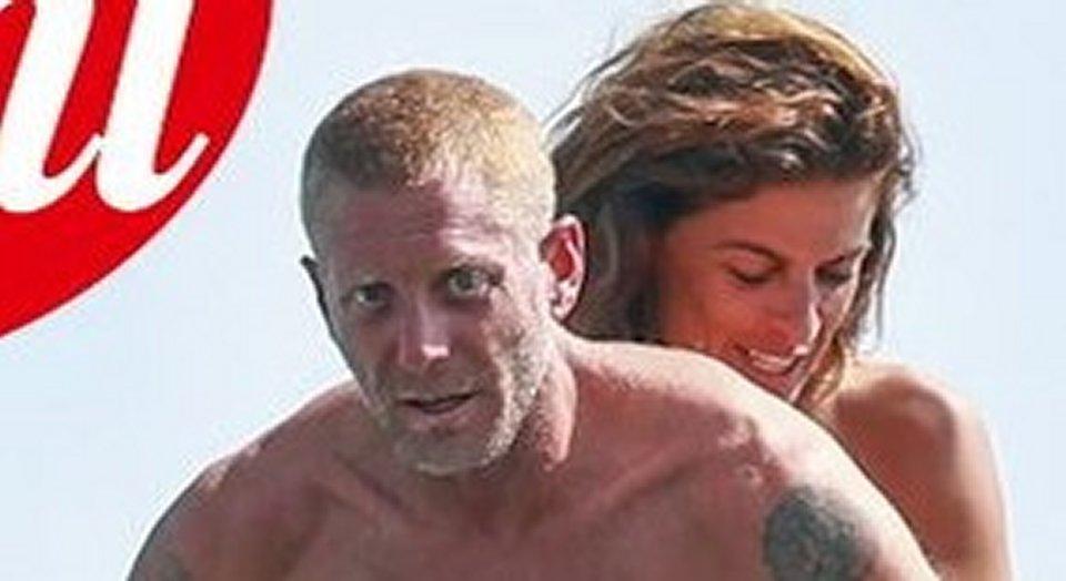 Lapo Elkann esce allo scoperto con la sua nuova fidanzata Joana Lemos