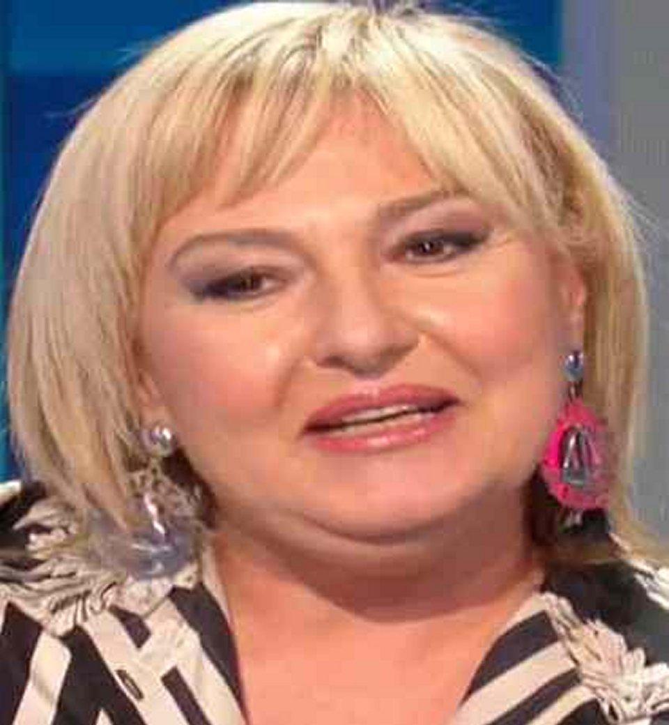Pierluigi Diaco battibecco in diretta tv con Monica Setta