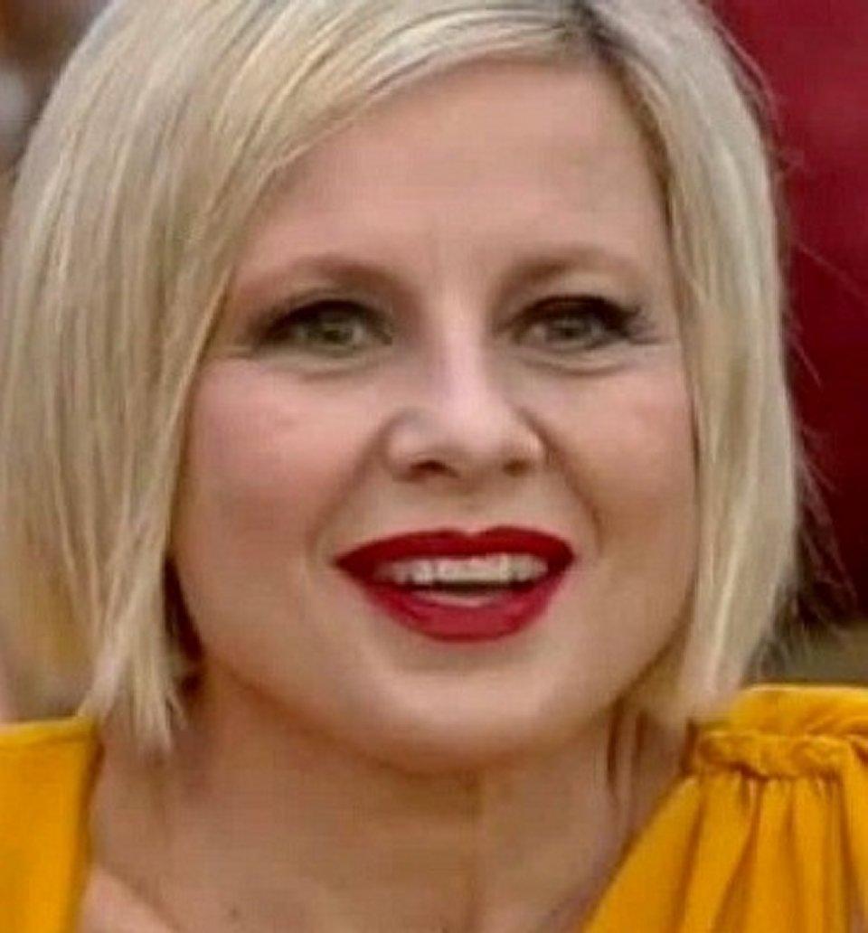 Antonella Elia sarà l'opinionista al GF Vip dura critica del marito di Fernanda Lessa