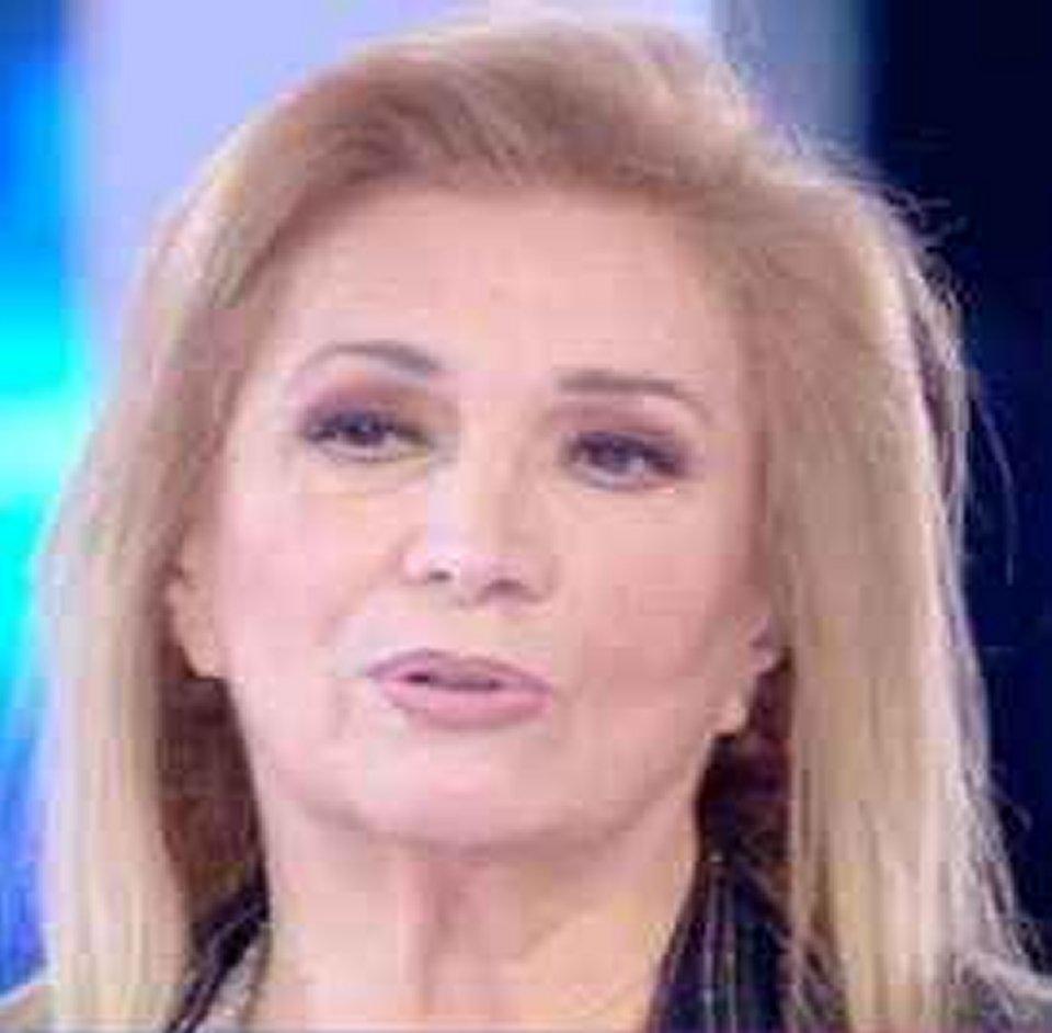 Il dramma di Iva Zanicchi a Verissimo al mio compagno è stato scoperto un tumore