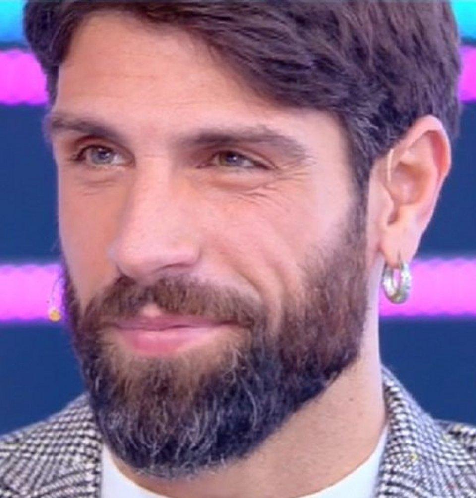 Gilles Rocca dalla D'Urso svela da dietro le quinte di Sanremo a Ballando con le stelle