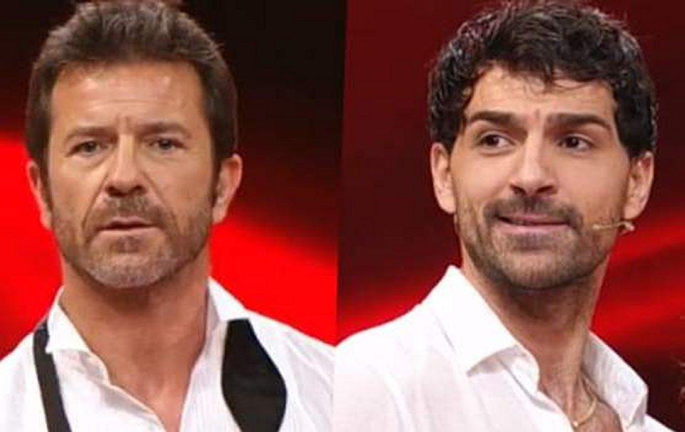 Raimondo Todaro contro Paolo Contici sciacquati la bocca prima di parlare