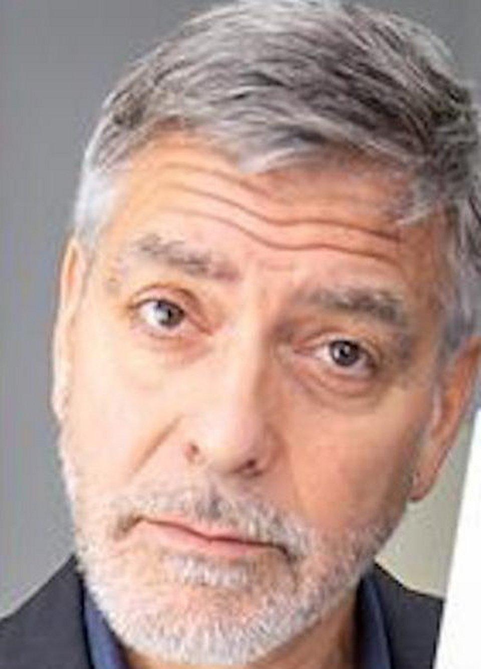 George Clooney i miei figli parlano in italiano e lo usano contro di noi