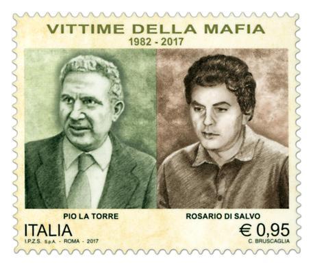 ANSA: un francobollo per non dimenticare una delle tanti le stragi di mafia