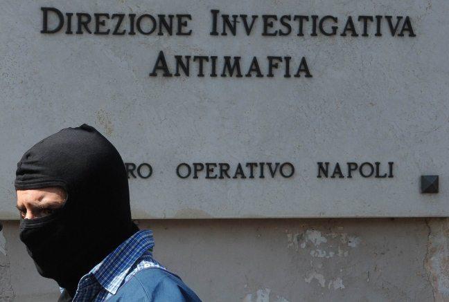 """Da un articolo del 2015 pubblicato su """"L'Espresso"""": Mafia, ecco chi comanda in Italia"""