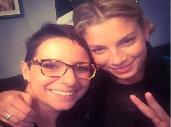 Emma Marrone, commovente dedica all'amica scomparsa