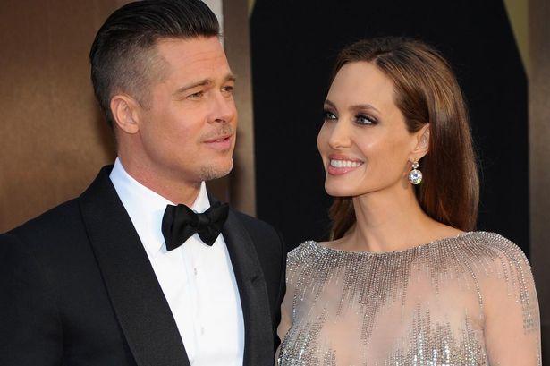 Brad Pitt e Angelina Jolie, divorzio bloccato: segnali di riavvicinamento?